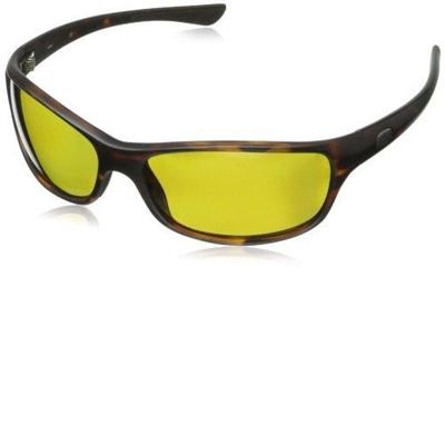 cf518bba83 Qoo10 - Orvis Men s Acklins OR-ACKL-BKRS-PC3910 Polarized Wrap Sunglasses    Fashion Accessories
