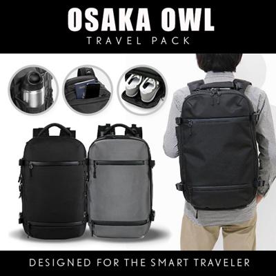 ac2547ca4d794 Qoo10 - Travel Backpack : Men's Bags & Shoes