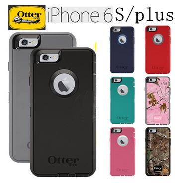 factory price 34864 a67a2 Otterbox Commuter/ Defender/Wallet Series Cover Case For iPhone 6S/5S/6S  Plus/Samsung Galaxy Note 3 4 5/S6/LG G3