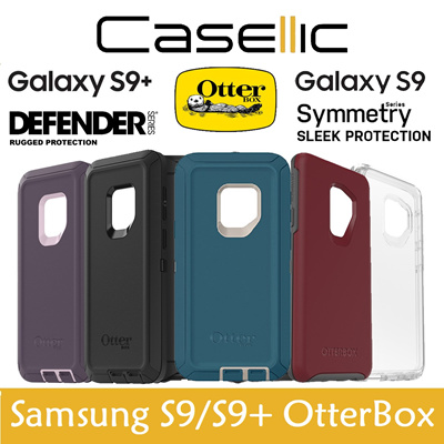 on sale 12ef8 ccf6a OtterBox★OtterBox★Samsung Galaxy S9/S9+/S9 Plus Case★Defender/Symmetry  Series★Drop Proof★Tough★Phone Case