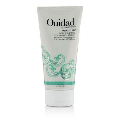 Qoo10 Ouidad Vitalcurl Define Shine Styling Gel Cream Classic