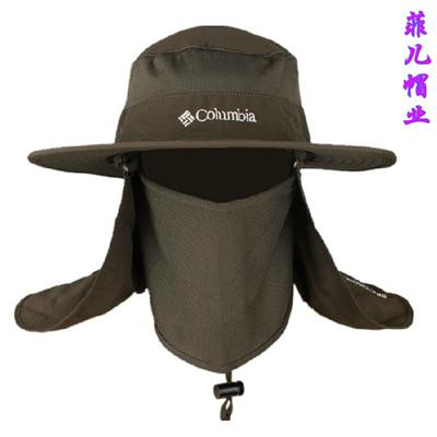 Qoo10 - Outdoor Sun Hat Sun Hat fisherman Hat men s hats in the summer  fishing...   Fashion Accessor. b45ef64dd3a