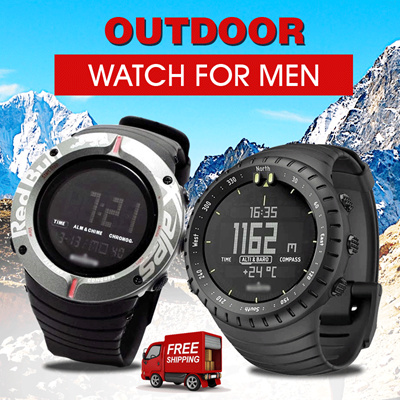 Qoo10 - OUTDOOR WATCH FOR MEN JAM TANGAN PRIA  CORE RED BULL  WITH ... b820fe10fd