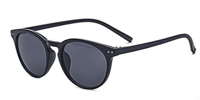 fca8f18ba0860 Qoo10 - Outray Vintage Inspired Small Round Sunglasses for Men Women    Men s Bags   Shoes