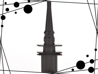 Outside Air Ambient Temperature Sensor For Bmw 65816905133 E46 E87 E90 E65 E38