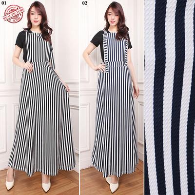 d254e78ff57 Qoo10 - Overall Skirt TwentyOne Jumpsuit Longress Woman   Women s Clothing