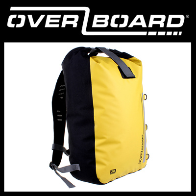 23572f80443f Overboard Classic Waterproof Backpack - 30 Litres