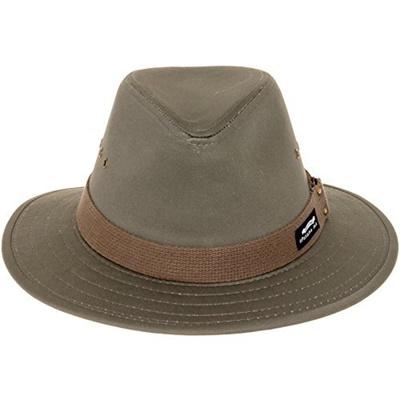 093bb7e87 Panama Jack Mens Sun Hat