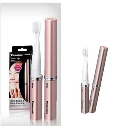 Qoo10 - Panasonic EW-DS13-PN Sound wave vibration toothbrush EWDS13 Pink  Gold   Household   Bedding 4ef6f80be981