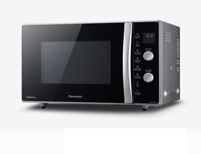 Panasonic Nn Cd565b 27l Convection Microwave Oven 1 Year Warranty