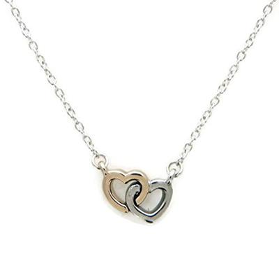 eb6041db8d91eb Qoo10 - (PANDORA) Pendant Pandora silver and gold 590517-45 Women  Heart-40363-... : Watches