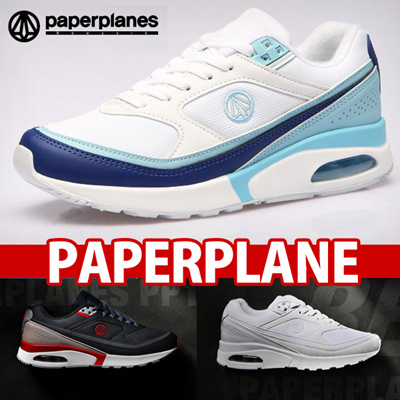 e70a5f620d2942 Paperplanes® Unisex Air Running Shoes© Athletic shoes / Running Shoes /  Made in Korea