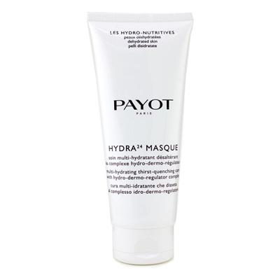 Payot - Hydra 24 Masque (Salon Size) -200ml/6.7oz Serious Skincare Neck & Dec ~ Neck & Decollete Lifting Cream 2 Fl Oz