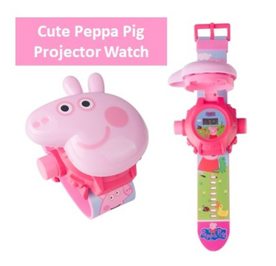Qoo10 - Kids Projector Watch   Kids Fashion 925db09bb3