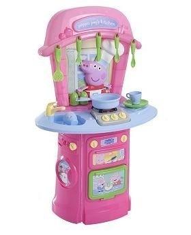 Peppa Pig S My First Kitchen