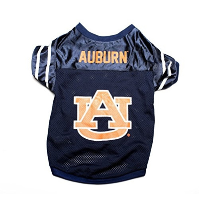 the latest 9d274 26469 Pet Goods AUBURN TIGERS DOG JERSEY-AUBURN DOG SHIRT FOOTBALL JERSEY