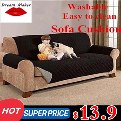 Pet Sofa Cushion Car Seat Cover Waterproof Antiskid Stain Resistant And Abrasion