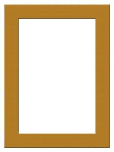 Qoo10 - Petit dedicated frame Brown (10x14.7cm) : Toys