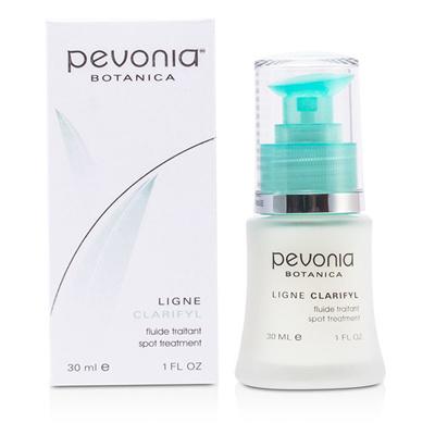 Pevonia Botanica - Spot Treatment -30ml/1oz Secret Nature Soothing Aloe Mask Sheet 5 Pack
