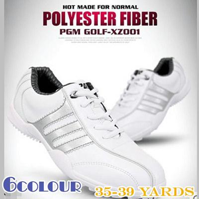 c7dcf3415b39 Qoo10 - PGM golf shoes ladies casual sports shoes waterproof womens shoes  soft...   Shoes