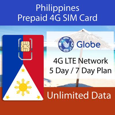 Qoo10 - Philippines SIM Card : Leisure & Travel