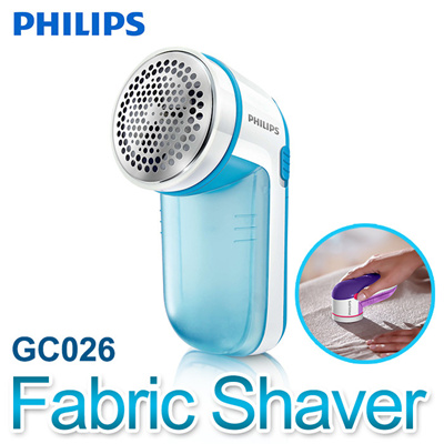 Etonnant Philips GC026/00 Fabric Shaver / Lint Remover / Sweater Clothes Fuzz