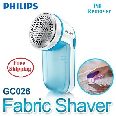 Philips GC026 Fabric Shaver Pill Remover Blue (EXPORT)Free Delivery!