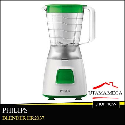 Philips Blender HR2057 Free Jabodetabek