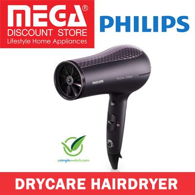 PHILIPS DRYCARE PRESTIGE HAIRDRYER   HP8260 c15e935bae5f2