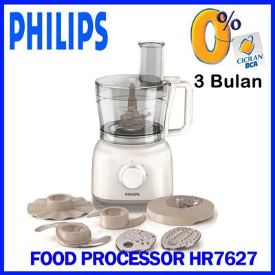 qoo10 philips food processor hr7627 elektronik rumah tangga. Black Bedroom Furniture Sets. Home Design Ideas