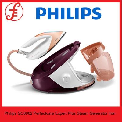 PHILIPSPhilips GC8962 Perfectcare Expert Plus Steam Generator Iron