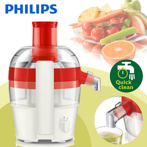 Philips HR1832 juicer household automatic multi-function electric mini fried fruit juice