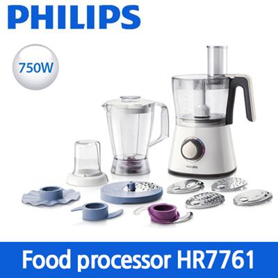 Philips Viva Food Processor Hr