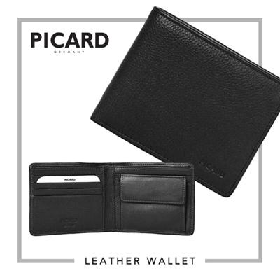 5d08f831abf9b Picard Frankfurt Bifold Wallet (4854)