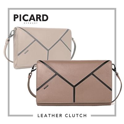 69d9be0d5da8d Picard Puzzle Me Clutch Bag (9043)