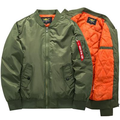 Qoo10 - Pilot Air Force Men Bape Bomber Jacket Stand Collar Men Fashion Coat  J...   Women s Clothing 7e3c3c8cb