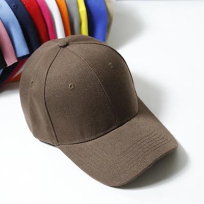 33582e284aa Pink Adult Unisex Casual Solid Adjustable Baseball Caps Snapback Hats For  Men Baseball Cap Women Men