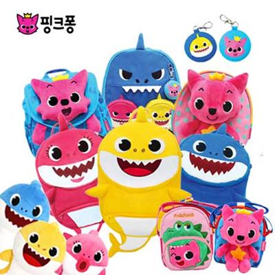 Qoo10 pinkfong singing a song baby sharkbackpack dancing pinkfong singing a song baby sharkbackpack dancing backpack stopboris Choice Image