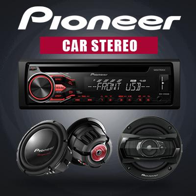 qoo10 pioneer car stereo home electronics. Black Bedroom Furniture Sets. Home Design Ideas