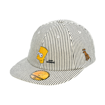Bart simpson baseball cap snapback hip hop hat adjustable unisex men women  jpg 400x400 Bart simpson 4e1bbfc53515