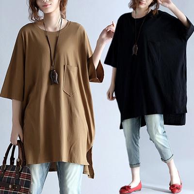 bb009c0c714 Qoo10 - Plus Size 5XL 2018 Summer Women Fashion Elegant Cotton Linen Tops  Lady...   Women s Clothing