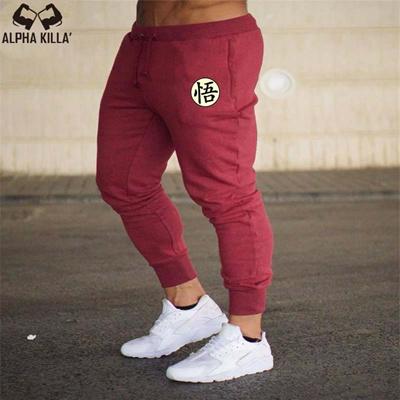 Qoo10 - Plus Size Clothing Anime Dragon Ball Z GOKU Sweatpants Men Casual  Exer...   Men s Apparel a90a96558f19