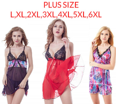Qoo10 - Plus Size Lingerie   Fashion Accessories 035ff3acf