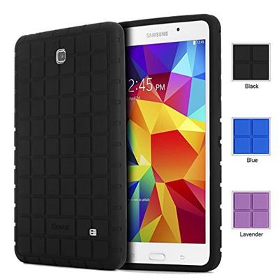 best cheap 00cca ca389 Qoo10 - Poetic Samsung Galaxy Tab 4 7.0 / Galaxy Tab 4 NOOK Case ...