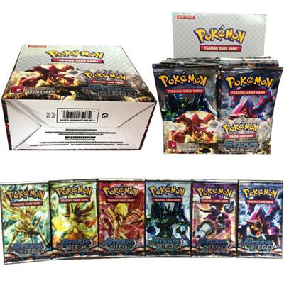 Qoo10 Pokemon Trading Card Toys