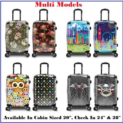 Polo City*Massive Luggage Sale* | 20 24 2