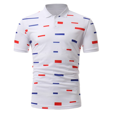 31f40f9d27 Qoo10 - Polo Shirt New MenS Casual Fashion Short-Sleeved Polo Shirt   Men s  Apparel