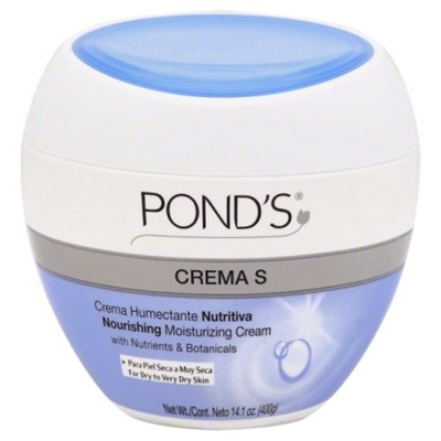 Ponds Face Cream Crema S 14.1 oz Nutra Skin & Joint MSM Cream 8 oz Nutra Research Intl 8 oz Cream