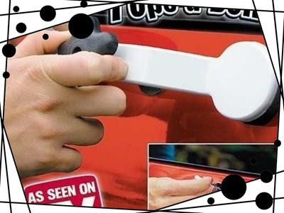Qoo10 Pops A Dent Car Dent Repair Removal Tool Car Paint Kit