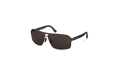 7dca5088a843 Qoo10 - Porsche Design Sunglasses P8562 D Brown   Brown